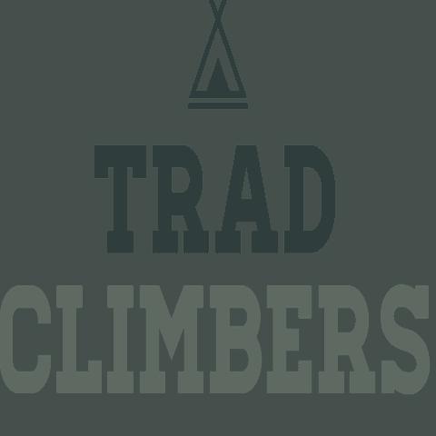 Trad Climbers