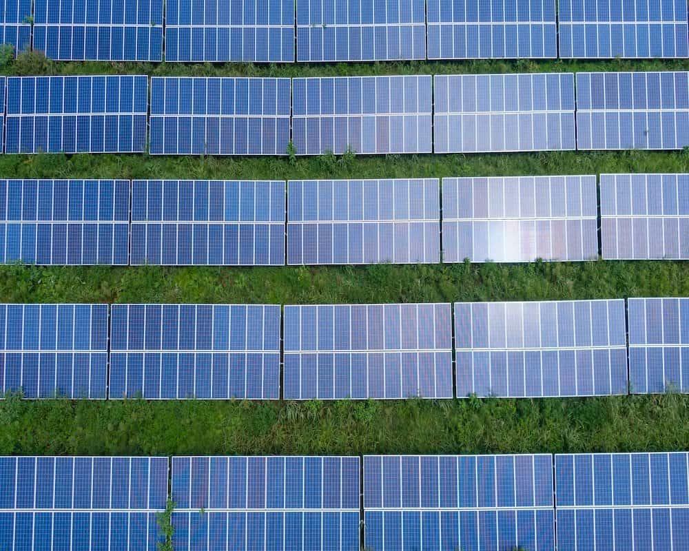 best backpacking solar panels