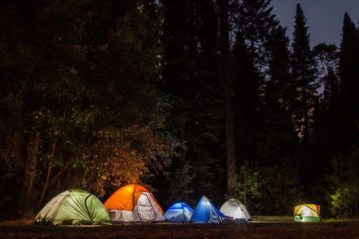MSR Hubba Hubba NX Tent Review 2021