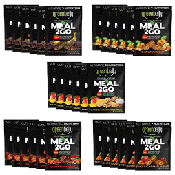 Greenbelly Meal2go Review for (2021)