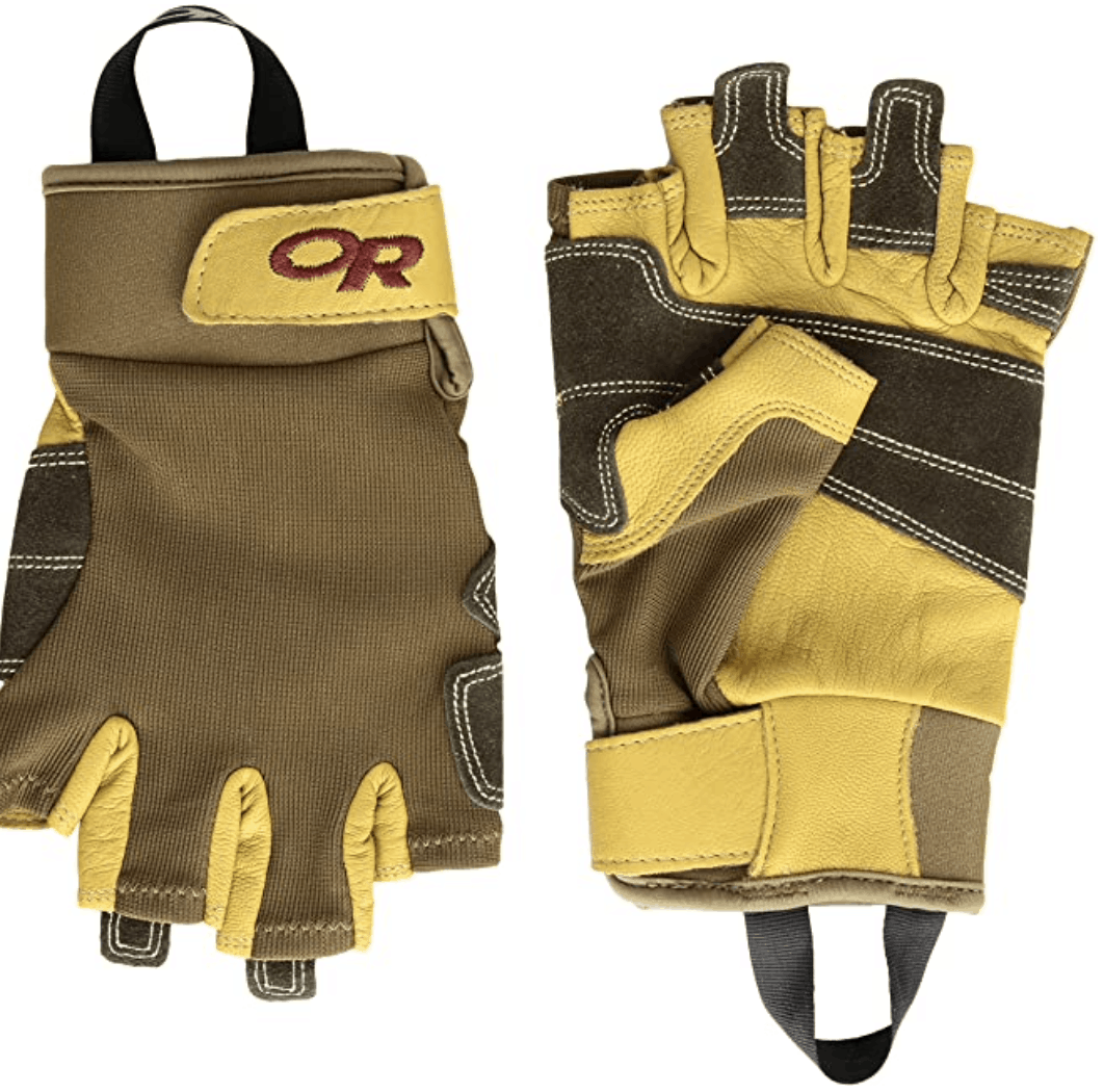 Best Gloves For Rappelling (2021 Review)