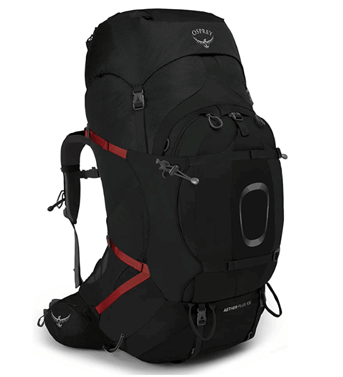 Osprey Aether Plus 100 Review (2021)