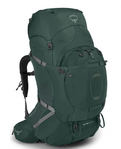 Osprey Aether Plus 85 Review
