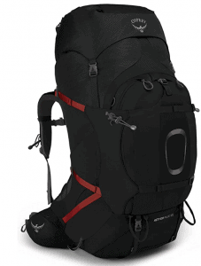 osprey aether plus 100 review